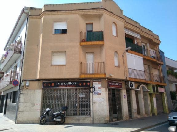 Local en venta en Malgrat de Mar, Malgrat de Mar, Barcelona, Calle Girona, 46.639 €, 89 m2