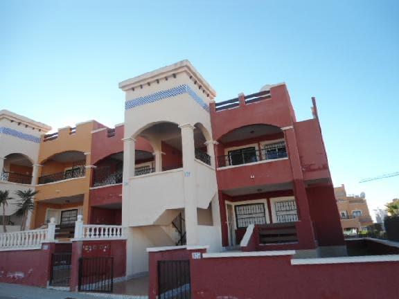 Casa en venta en Orihuela, Alicante, Urbanización Garbanzuelo, 66.750 €, 2 habitaciones, 1 baño, 69 m2