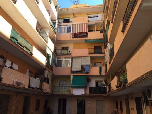 Piso en venta en Gandia, Valencia, Avenida Republica Argentina, 33.080 €, 3 habitaciones, 1 baño, 82 m2
