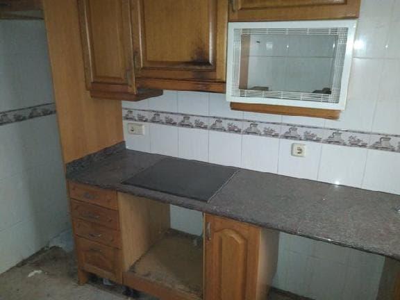 Piso en venta en Piso en Salt, Girona, 53.965 €, 3 habitaciones, 1 baño, 81 m2