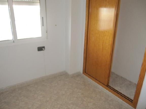 Piso en venta en Orihuela, Alicante, Calle Playa Flamenca, 75.143 €, 2 habitaciones, 1 baño, 67 m2