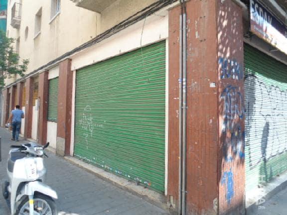 Local en venta en Dalt de la Vila, Badalona, Barcelona, Calle Chile, 108.506 €, 99 m2