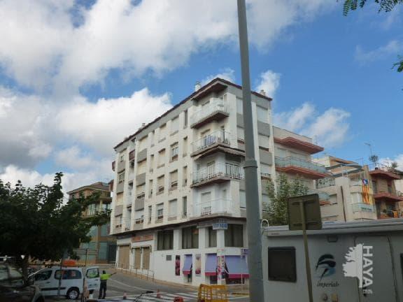 Piso en venta en L` Ampolla, Tarragona, Plaza Gonzalez Isla, 44.224 €, 3 habitaciones, 1 baño, 69 m2