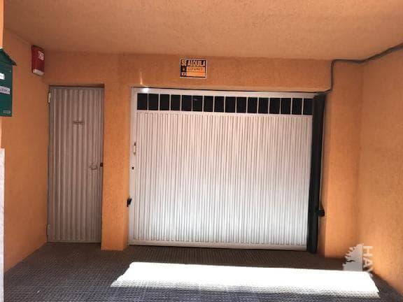 Piso en venta en Vila-real, Castellón, Avenida Pius Xii, 88.626 €, 4 habitaciones, 2 baños, 141 m2