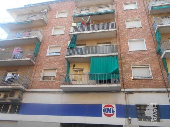 Piso en venta en Lleida, Lleida, Calle Garrotxa, 46.652 €, 3 habitaciones, 1 baño, 81 m2
