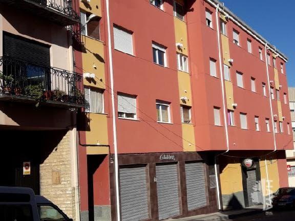 Piso en venta en Vilafamés, Castellón, Avenida Valencia, 67.500 €, 3 habitaciones, 2 baños, 105 m2