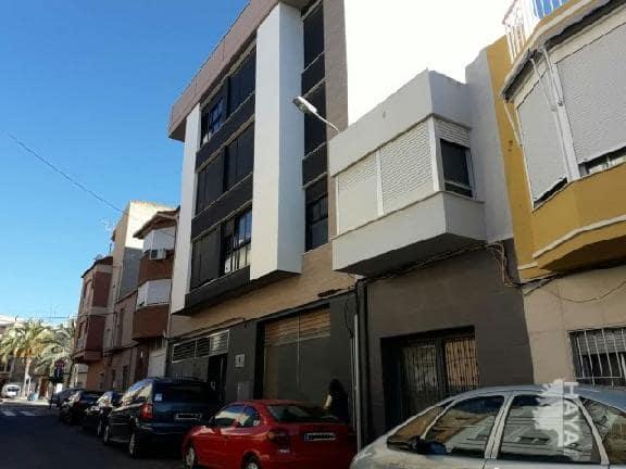 Piso en venta en Torreblanca, Castellón, Calle Estación, 137.965 €, 4 habitaciones, 2 baños, 120 m2