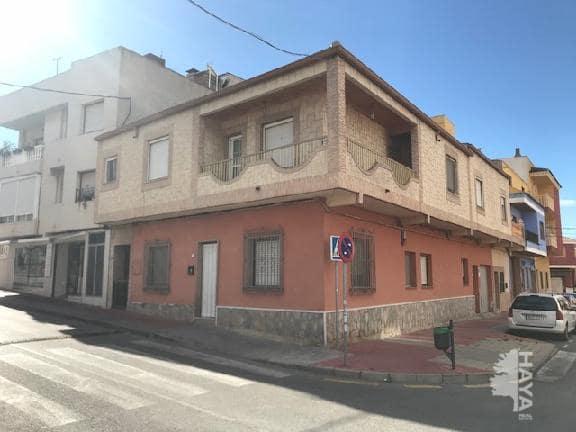 Piso en venta en Algorfa, Alicante, Calle San Miguel, 209.831 €, 4 habitaciones, 2 baños, 230 m2