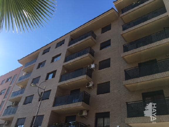 Piso en venta en Buñol, Valencia, Avenida Musica, 85.773 €, 3 habitaciones, 1 baño, 143 m2