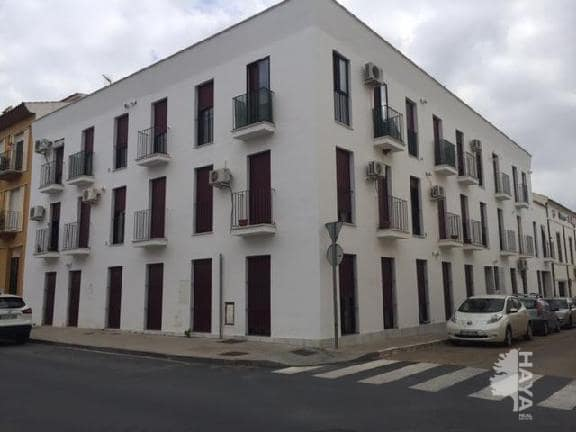 Parking en venta en San Juan del Puerto, Huelva, Calle Juan Ramon Jimenez, 5.000 €, 30 m2