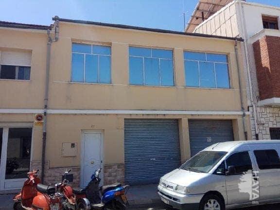 Casa en venta en Ibi, Alicante, Calle San Pascual, 76.050 €, 2 baños, 250 m2