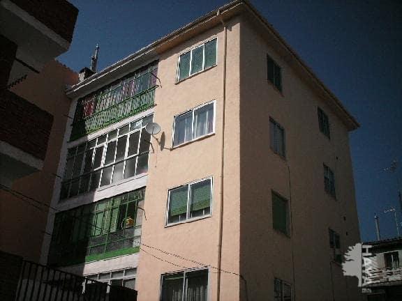Piso en venta en Ávila, Ávila, Calle Rufino Martin, 58.000 €, 3 habitaciones, 1 baño, 93 m2