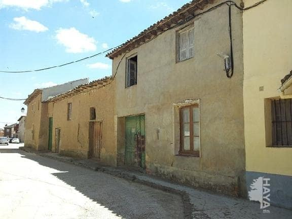Casa en venta en Herrín de Campos, Herrín de Campos, Valladolid, Calle Mayor Poniente, 15.000 €, 2 habitaciones, 1 baño, 335 m2