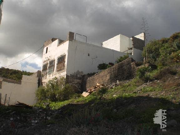 Piso en venta en Gáldar, Las Palmas, Calle Alcalde Rosas, 61.000 €, 3 habitaciones, 1 baño, 124 m2