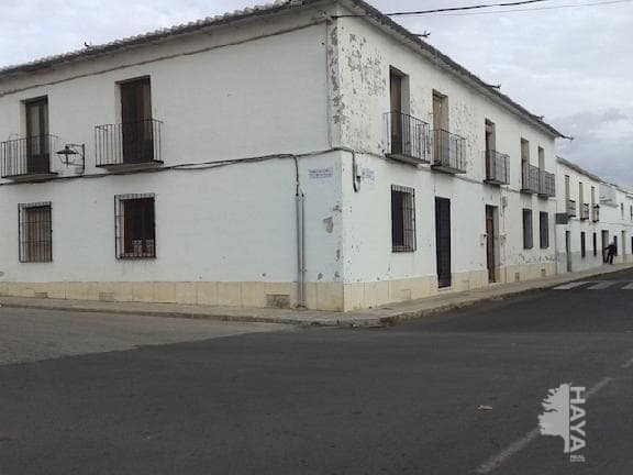 Piso en venta en Almagro, Ciudad Real, Calle Colegio, 81.000 €, 3 habitaciones, 1 baño, 145 m2