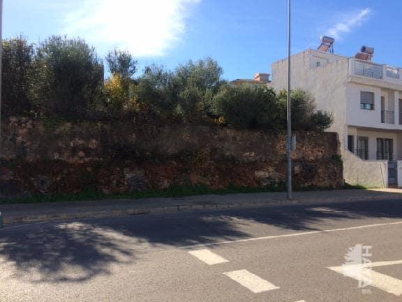 Suelo en venta en Urbanización Nueva Onda, Onda, Castellón, Avenida Montanejos, 93.000 €, 261 m2
