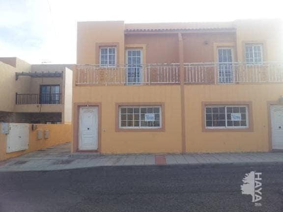 Casa en venta en Valles de Ortega, Antigua, Las Palmas, Calle Isla de Lobos, 85.900 €, 3 habitaciones, 1 baño, 75 m2