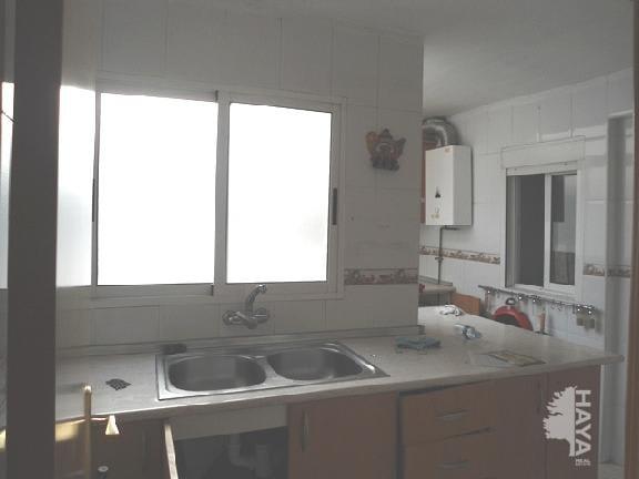 Piso en venta en Burjassot, Valencia, Calle San Ignacio de Loyola, 44.000 €, 3 habitaciones, 1 baño, 88 m2