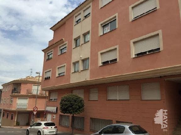 Piso en venta en La Costereta, Vilafamés, Castellón, Calle Serretes, 61.100 €, 3 habitaciones, 1 baño, 91 m2