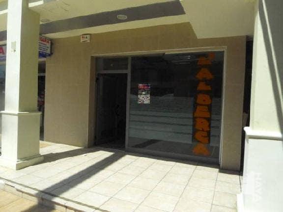Local en venta en Ondara, Alicante, Calle Doctor Barraquer, 98.000 €, 62 m2