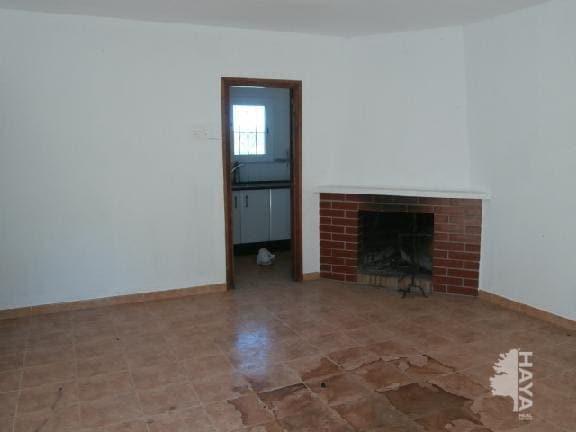 Casa en venta en Casa en Mediona, Barcelona, 62.500 €, 2 habitaciones, 1 baño, 59 m2