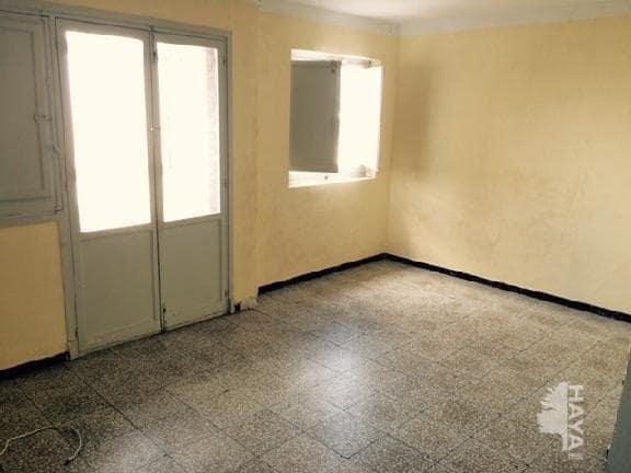 Piso en venta en Alicante/alacant, Alicante, Calle Opalo, 36.000 €, 4 habitaciones, 1 baño, 80 m2
