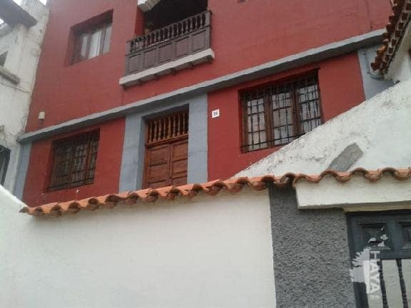 Piso en venta en El Álamo, Teror, Las Palmas, Calle Aldea Blanca, 75.000 €, 3 habitaciones, 1 baño, 85 m2