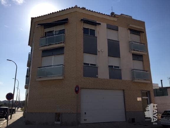 Piso en venta en Gandia, Valencia, Calle Dels Cardona, 33.000 €, 2 habitaciones, 1 baño, 55 m2