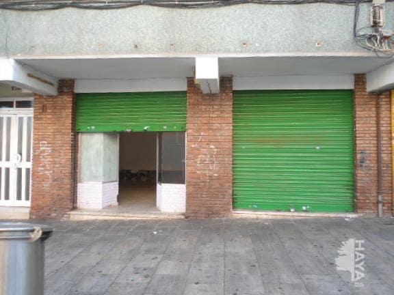 Local en venta en Dalt de la Vila, Badalona, Barcelona, Calle Circunvalación, 49.000 €, 50 m2