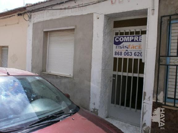 Casa en venta en Redován, Alicante, Calle Vicario Manresa, 20.508 €, 1 habitación, 1 baño, 66 m2