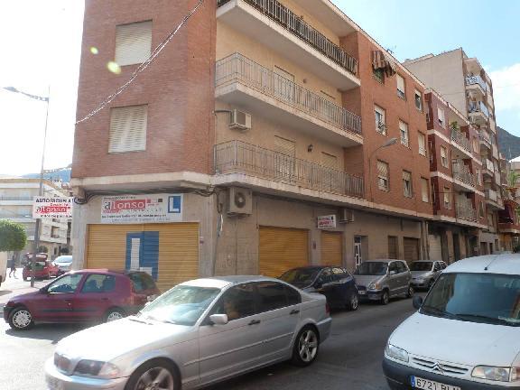 Piso en venta en Callosa de Segura, Alicante, Calle Soprano Maria Rosa Zaragoza, 38.250 €, 3 habitaciones, 1 baño, 85 m2