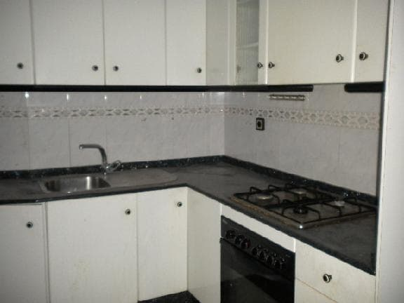 Piso en venta en Los Ángeles, Alicante/alacant, Alicante, Calle Ntra.sra.de los Ángeles, 45.760 €, 3 habitaciones, 1 baño, 88 m2