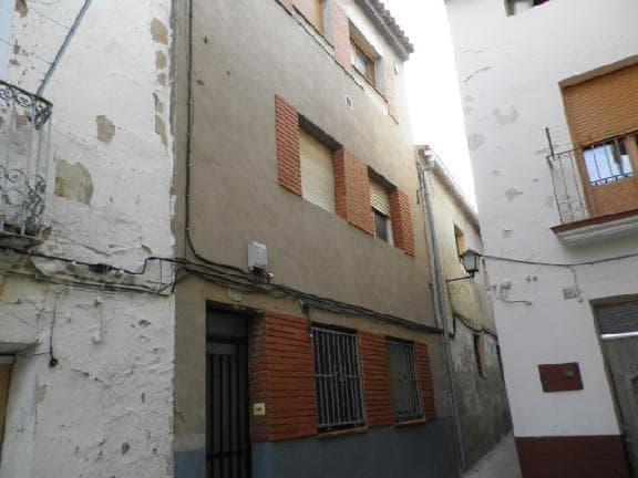 Piso en venta en L´asil, Callosa D`en Sarrià, Alicante, Calle Rincón de San Roque, 35.041 €, 2 habitaciones, 1 baño, 88 m2
