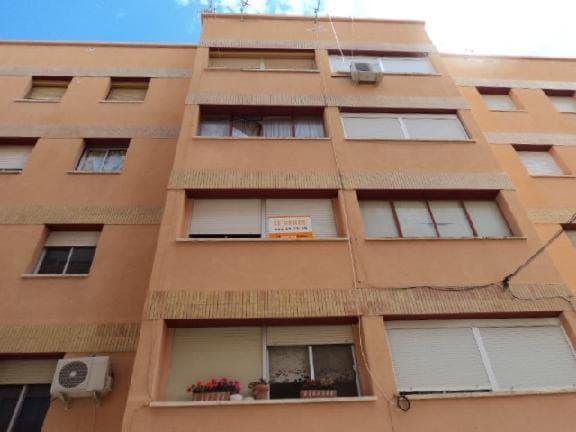 Piso en venta en L´asil, Olula del Río, Almería, Calle San Jose, 42.071 €, 3 habitaciones, 1 baño, 66 m2