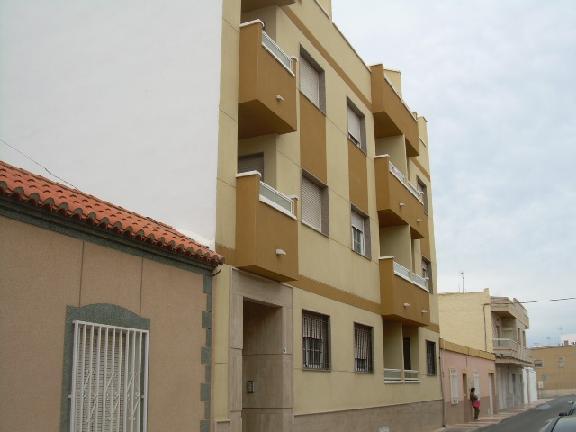 Casa en venta en Los Depósitos, Roquetas de Mar, Almería, Calle Muluya, 92.860 €, 2 habitaciones, 1 baño, 100 m2