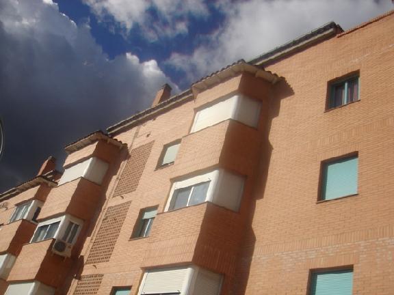 Piso en venta en La Parra, Arenas de San Pedro, Ávila, Calle Pilaretes, 61.712 €, 3 habitaciones, 2 baños, 141 m2