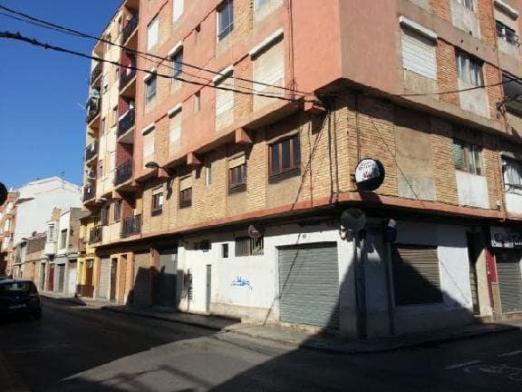 Piso en venta en Virgen de Gracia, Vila-real, Castellón, Calle Salud, 23.922 €, 3 habitaciones, 1 baño, 70 m2