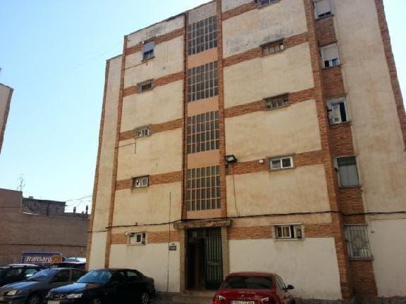 Piso en venta en Virgen de Gracia, Vila-real, Castellón, Calle Vinatea, 16.428 €, 3 habitaciones, 1 baño, 63 m2
