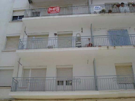 Piso en venta en Manzanares, Ciudad Real, Calle Alfonso, 34.331 €, 3 habitaciones, 1 baño, 92 m2