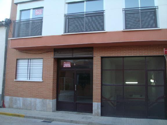 Piso en venta en Pozuelo de Calatrava, Ciudad Real, Calle Morera, 45.138 €, 3 habitaciones, 2 baños, 116 m2