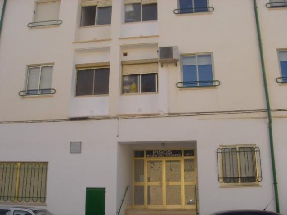 Piso en venta en Horcajo de Santiago, Cuenca, Calle Virgen del Rosario, 27.930 €, 4 habitaciones, 2 baños, 105 m2