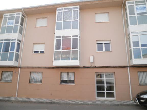 Piso en venta en Villar de Olalla, Cuenca, Calle Cuenca, 58.396 €, 2 habitaciones, 1 baño, 94 m2