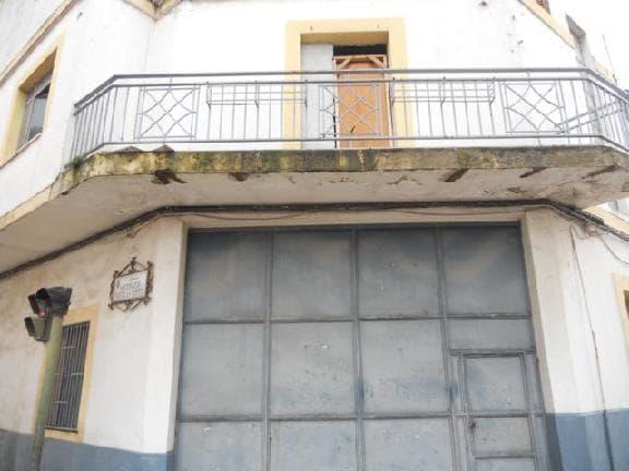 Piso en venta en Bailén, Jaén, Calle Moredal, 24.391 €, 2 habitaciones, 1 baño, 74 m2