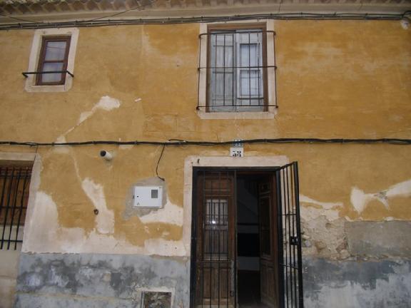 Casa en venta en La Puebla de Mula, Mula, Murcia, Calle Fuensanta, 9.000 €, 3 habitaciones, 1 baño, 64 m2