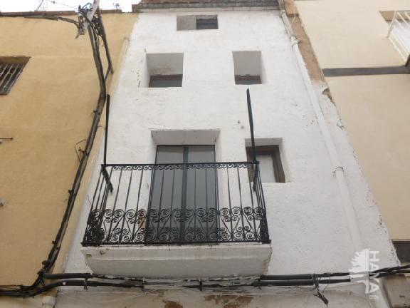 Casa en venta en Amposta, Tarragona, Calle Sant Roc, 60.284 €, 3 habitaciones, 1 baño, 123 m2