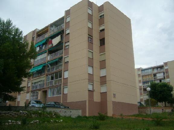 Piso en venta en Tarragona, Tarragona, Calle Gaia, 31.025 €, 3 habitaciones, 1 baño, 69 m2