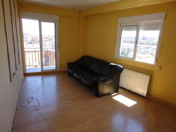Piso en venta en Zaragoza, Zaragoza, Calle Juan Domingo Peron, 51.113 €, 2 habitaciones, 1 baño, 68 m2