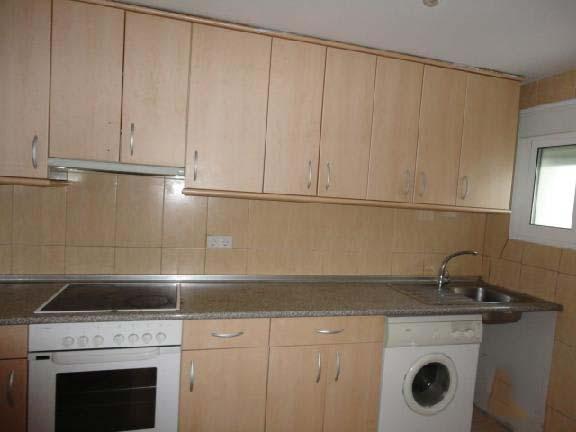 Piso en venta en Piso en Zaragoza, Zaragoza, 58.987 €, 1 habitación, 1 baño, 84 m2