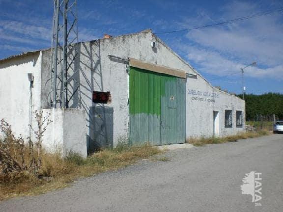 Industrial en venta en Aguilafuente, Segovia, Lugar la Cruces, 128.570 €, 15830 m2