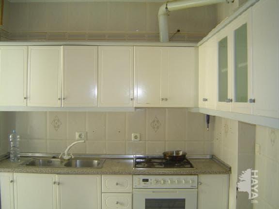 Piso en venta en Piso en Tarazona de la Mancha, Albacete, 49.164 €, 3 habitaciones, 1 baño, 130 m2